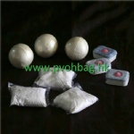 PVA film for detergent packing