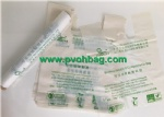 Biodegradable & compostable garbage bag